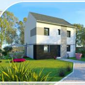 Maison 6 pièces + Terrain Verneuil-l'Étang