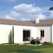 Maison 4 pièces + Terrain Muron