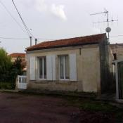 vente Maison / Villa 2 pièces Vergeroux