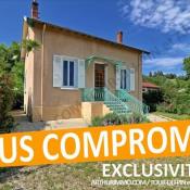 Vente maison / villa La tour du pin 178000€ - Photo 1