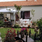 La Rochelle, Casa 4 assoalhadas, 100 m2