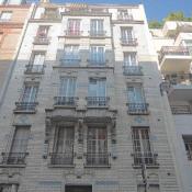 Paris 15ème, 3 pièces, 42 m2