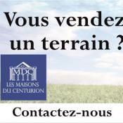 Terrain 700 m² Mours-Saint-Eusèbe (26540)
