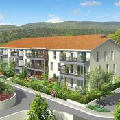 produit d'investissement Appartement 3 pièces Châtillon-en-Michaille