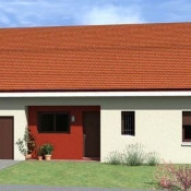 Maison 5 pièces + Terrain Escolives-Sainte-Camille
