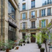 Paris 9ème, Appartement 6 pièces, 193 m2