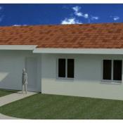 Maison 4 pièces + Terrain Saint Jean d'Ardières (69220)
