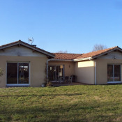 location Maison / Villa 5 pièces Aire sur l Adour