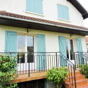 vente Maison / Villa 5 pièces Athis-Mons