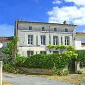 vente Maison / Villa 8 pièces Saint-Savinien