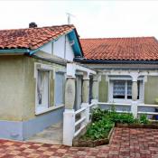 Vente maison / villa Saint Amant De Boixe