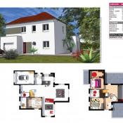 Terrain 300 m² Persan (95340)