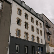 produit d'investissement Immeuble Brest