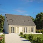 Maison 5 pièces + Terrain Neuillé-Pont-Pierre