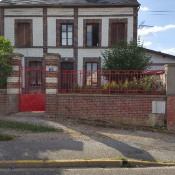 vente Maison / Villa 7 pièces Caudebec les Elbeuf