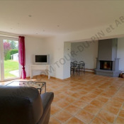 Vente maison / villa La tour du pin 365 000€ - Photo 5