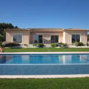 Sarrians, Maison contemporaine 4 pièces, 153 m2