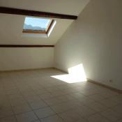 Aix les Bains, Appartement 3 pièces, 40,49 m2