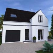 vente Maison / Villa 4 pièces Écouen