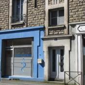 location Boutique 2 pièces Brive la Gaillarde