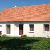 Maison 4 pièces + Terrain Chouzy-sur-Cisse