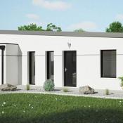 Maison 3 pièces + Terrain Mouilleron-le-Captif