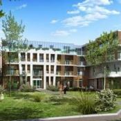 Appartement 3 pièces - Auxerre