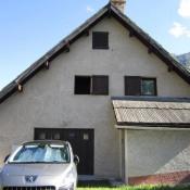 vente Maison / Villa 5 pièces Le Monêtier les Bains