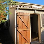 vente Maison / Villa 2 pièces Frontignan