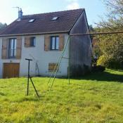 vente Maison / Villa 4 pièces Nuits-Saint-Georges