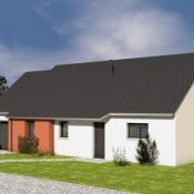 Maison 3 pièces + Terrain La Canourgue