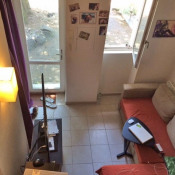 Nantes, Studio, 15 m2