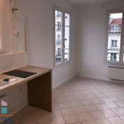 Vincennes, Studio, 25,18 m2