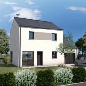 Maison 4 pièces + Terrain Saint-Nicolas-de-Redon