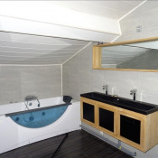 Sale house / villa St jean de bournay 335000€ - Picture 8