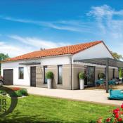 Maison 5 pièces + Terrain Lamothe-Capdeville