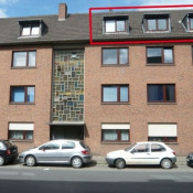 Krefeld, Apartment 3 rooms,