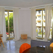 Nice, Appartement 2 pièces, 45 m2