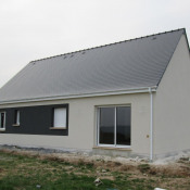 Maison 5 pièces + Terrain La Chapelle-Bayvel