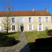 Ouistreham, Stone house 8 rooms, 250 m2
