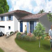 1 La Roque-Esclapon 85 m²