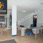 Investment property loft/workshop/open plan Pau 157 350€ - Picture 3
