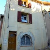 vente Appartement 3 pièces Rougiers