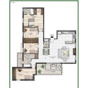 Bat Yam, Appartement 5 pièces, 138 m2