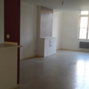 location Appartement 3 pièces Bar-le-Duc