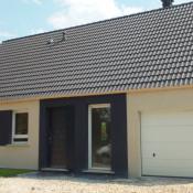 Maison avec terrain Saint-Aubin-Épinay 89 m²