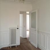 Gentilly, 3 pièces, 48,79 m2