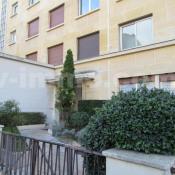 Saint Mandé, Studette 1 pièces, 10,71 m2