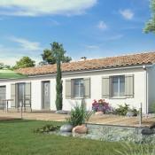 Maison 5 pièces + Terrain Mont-de-Marsan