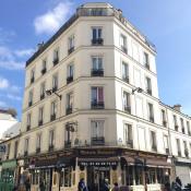 Paris 11ème, Wohnung 5 Zimmer, 104 m2